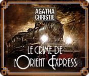 Agatha Christie: Le Crime de L'Orient Express