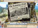 1. Alabama Smith: Les Cristaux de la Destinée jeu capture d'écran