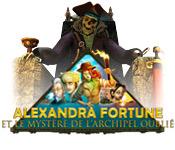 Alexandra Fortune et le Mystère de l'Archipel Oubl