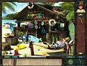 2. Alexandra Fortune et le Mystère de l'Archipel Oubl jeu capture d'écran