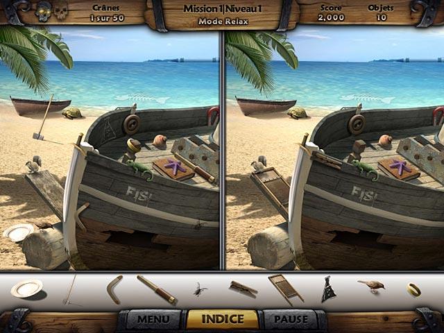 Amazing Adventures: The Caribbean Secret img