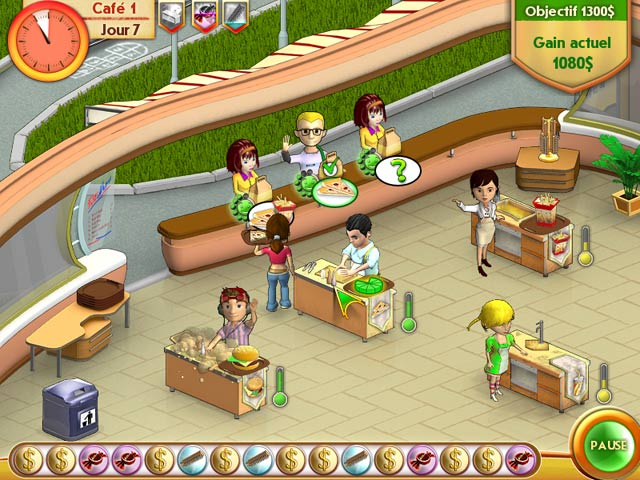 Amelie's Cafe img