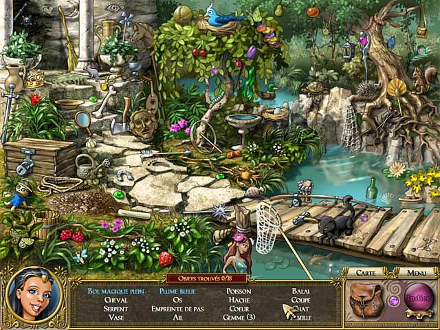 Ancient Adventures: Le Cadeau de Zeus img