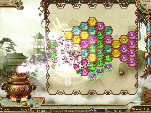 Ancient Wonderland img