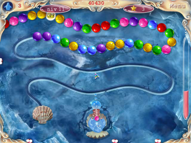 Aqua Pearls img