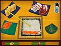 2. Asami's Sushi Shop jeu capture d'écran