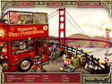 1. Big City Adventure - San Francisco jeu capture d'écran