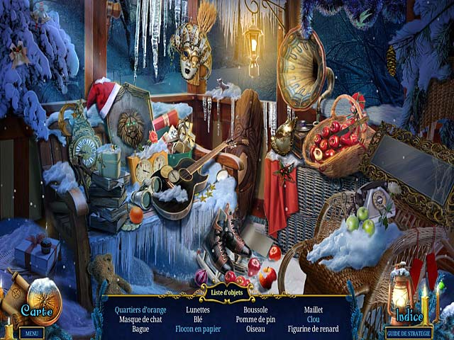 Christmas Stories Casse-Noisette edition Collector