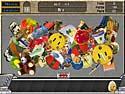 1. Clutter jeu capture d'écran