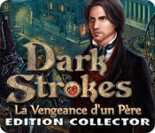 Dark Strokes: La Vengeance d
