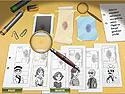 2. DinerTown: Detective Agency jeu capture d'écran
