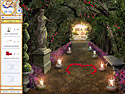 1. Dream Day Wedding Bella Italia jeu capture d'écran