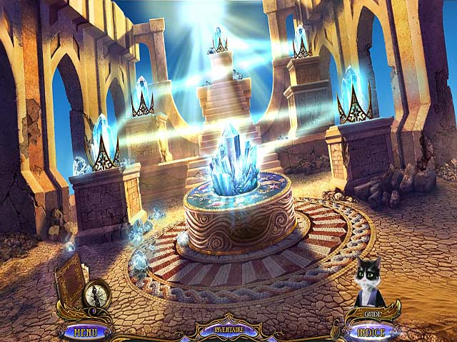 Dreampath: Les Deux Royaumes Edition Collector image 1