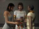 2. Egypte II: La Prophétie d'Héliopolis jeu capture d'écran
