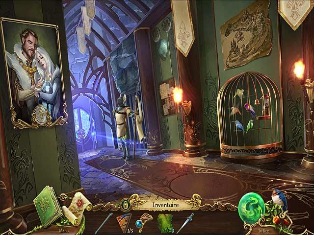 Grim Legends 2: Le Chant du Cygne Noir image 1