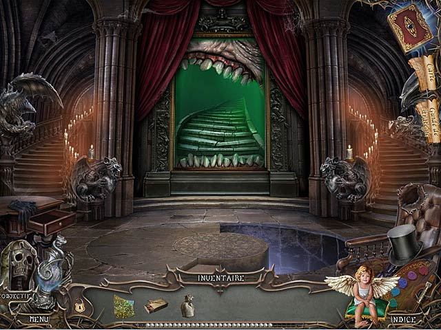Haunted Manor: Beautés Fatales Edition Collector image 1