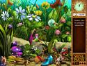 1. Holly 2:  Terre Magique jeu capture d'écran