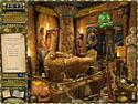 1. Jewel Quest Mysteries: Curse of the Emerald Tear jeu capture d'écran