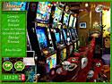 1. La Ville Mystérieuse: Vegas jeu capture d'écran