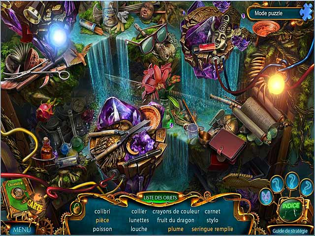 Labyrinths of the World: Ame Fracturée Edition Collector image 1