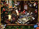 1. Le Merveilleux Pays de Noël jeu capture d'écran