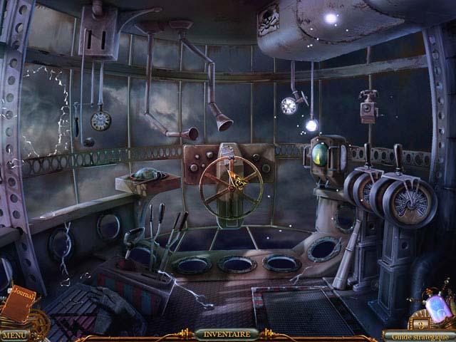 Les Chroniques de Voodoo: l'Augure Edition Collector FR.PC