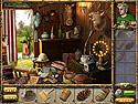 1. Les Trésors de l'Ile Mystérieuse jeu capture d'écran
