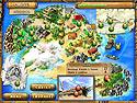 2. Les Trésors de l'Ile Mystérieuse jeu capture d'écran