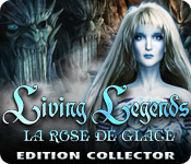 Haunted Legends : La Dame de Pique Edition Collector