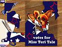 2. Miss Teri Tale: Vote 4 Me jeu capture d'écran