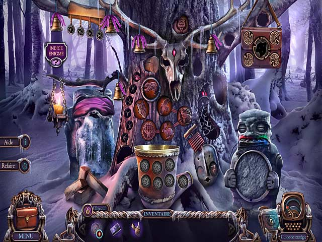 Mystery Case Files: Dire Grove, Forêt Sacrée Edition Collector image 1