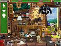 1. Mysteryville jeu capture d'écran