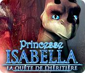 Princesse Isabella: La Quête de l