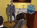 1. Sherlock Holmes: La Boucle d'Argent jeu capture d'écran