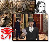 Sherlock Holmes: Le Mystère de la Momie