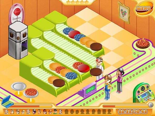 Stand o 39 food 2 jeux pc t l charger jeu stand o 39 food 2 for Stand en francais