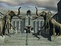 1. Syberia jeu capture d'écran