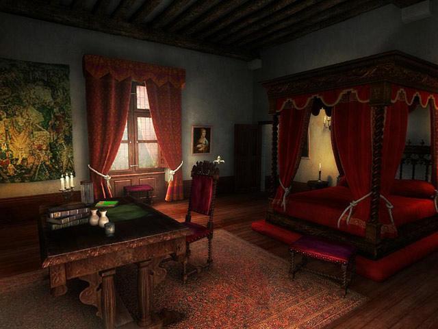 The Secrets of Da Vinci: Le Manuscrit Interdit img