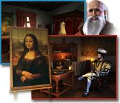 The Secrets of Da Vinci: Le Manuscrit Interdit