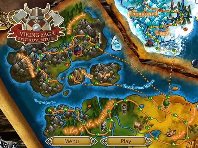 Viking Saga: Epic Adventure image 1