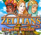 World of Zellians - Kingdom Builder