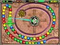 1. Zuma Deluxe jeu capture d'écran