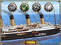 1. 1912: Titanic Mystery gioco screenshot