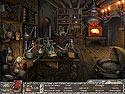 1. Asmara e il mago maldestro gioco screenshot
