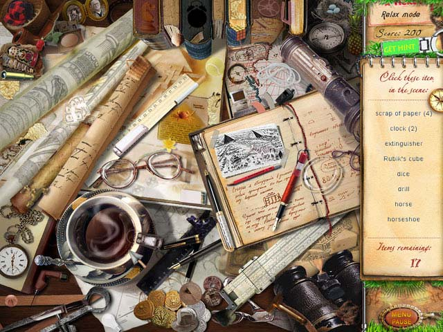 Atlantide: I misteri degli antichi inventori img