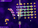 1. Chicken Invaders 4: Ultimate Omelette gioco screenshot