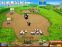 1. Farm Frenzy 2 gioco screenshot