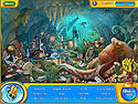 1. Fishdom H2O: Hidden Odyssey gioco screenshot