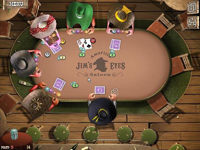 Governor of Poker 2 img