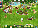 1. Hobby Farm gioco screenshot